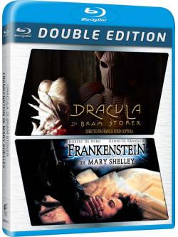 Dracula / Frankenstein Di Mary Shelley (2 Blu-Ray)
