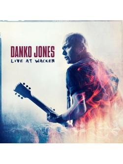 Danko Jones - Live At Wacken (Blu-Ray+Cd)