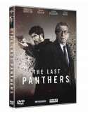 Last Panthers (The) - Stagione 01 (2 Dvd)