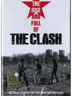 Clash (The) - The Rise And Fall Of The Clash