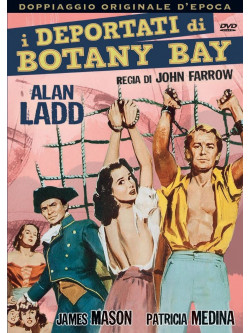Deportati Di Botany Bay (I)