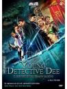 Young Detective Dee - Il Risveglio Del Drago Marino