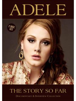 Adele - The Story So Far (Dvd+Cd)