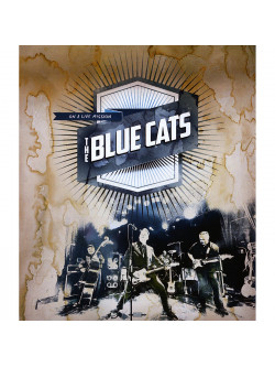 Blue Cats (The) - On A Live Mission