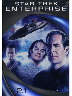 Star Trek - Enterprise - Stagione 02 01 (3 Dvd)