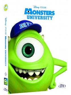 Monsters University (SE) (2 Blu-Ray)