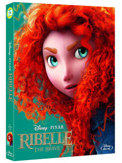 Ribelle - The Brave (SE) (2 Blu-Ray)