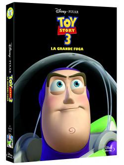 Toy Story 3 - La Grande Fuga (SE) (2 Blu-Ray)