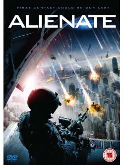 Alienate [Edizione: Regno Unito]