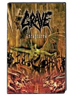 Grave - Enraptured (Dvd+Cd)