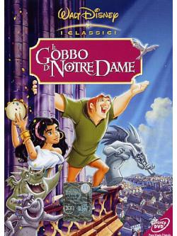 Gobbo Di Notre Dame (Il)