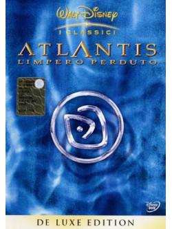 Atlantis - L'Impero Perduto (Deluxe Edition) (2 Dvd)