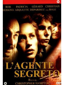 Agente Segreto (L')