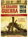 Grande Guerra (La) 1914-1918 (3 Dvd+Booklet)