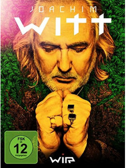 Joachim Witt - Wir (2 Dvd+Cd)