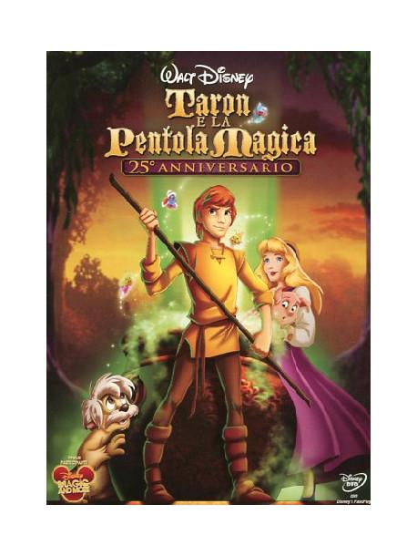 Taron E La Pentola Magica (SE)