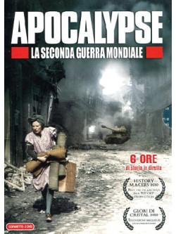 Apocalypse - La Seconda Guerra Mondiale (3 Dvd)