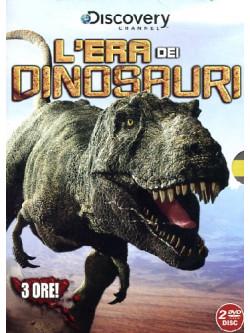Era Dei Dinosauri (L') (2 Dvd)