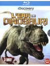 Era Dei Dinosauri (L') (2 Blu-Ray)