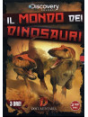 Mondo Dei Dinosauri (Il) (2 Dvd)