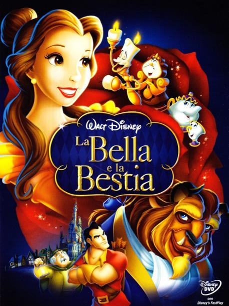 Bella E La Bestia (La)