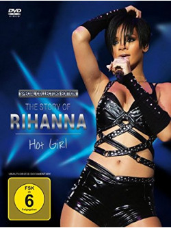 Rihanna - Hot Girl