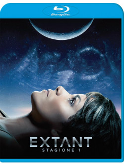 Extant - Stagione 01 (4 Blu-Ray)