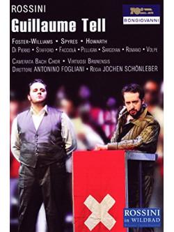 Rossini - Guillaume Tell (2 Dvd)