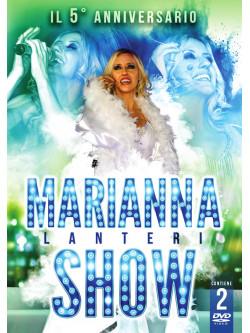 Marianna Lanteri Show 5° Anniversario (2 Dvd)