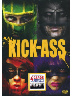 Kick-Ass (SE) (2 Dvd)