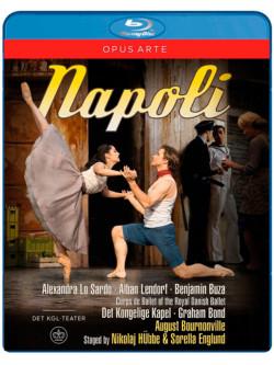 Bournonville - Napoli