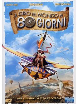 Giro Del Mondo In 80 Giorni (Il) (2004)