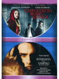 Cappuccetto Rosso Sangue / Intervista Col Vampiro (2 Dvd)