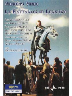 Verdi - La Battaglia Di Legnano