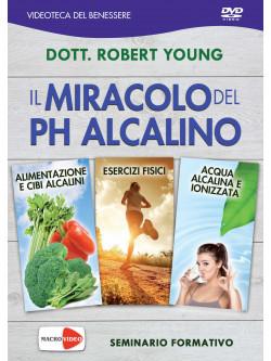 Dr. Robert Young - Il Miracolo Del Ph Alcalino