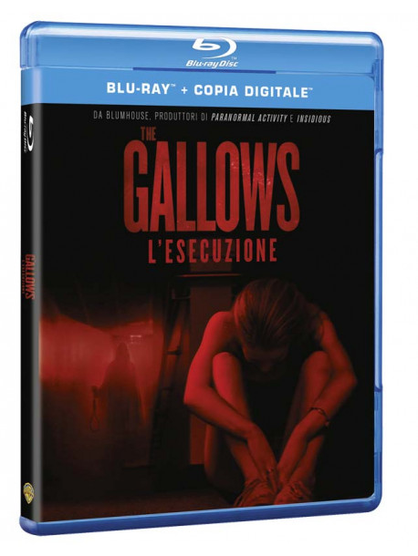 Gallows (The) - L'Esecuzione