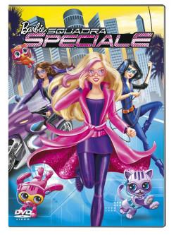 Barbie - Squadra Speciale