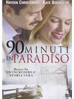 90 Minuti In Paradiso