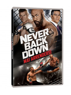 Never Back Down 3 - Mai Arrendersi