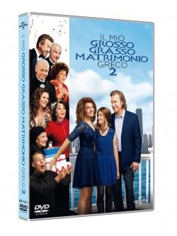 Mio Grosso Grasso Matrimonio Greco 2 (Il)