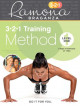 Ramona Braganza - 3-2-1 Training Method [Edizione: Regno Unito]