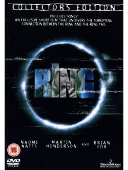 Ring. The (Collector'S Edition) [Edizione: Regno Unito]
