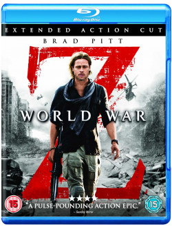 World War Z - Extended Action Cut [Edizione: Regno Unito]