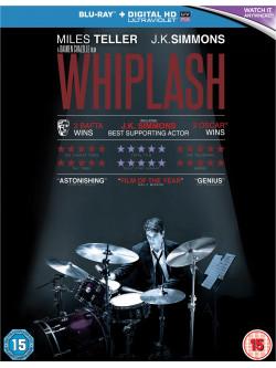 Whiplash [Edizione: Regno Unito]