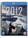 2012 [Edizione: Regno Unito]