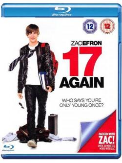 17 Again [Edizione: Regno Unito]