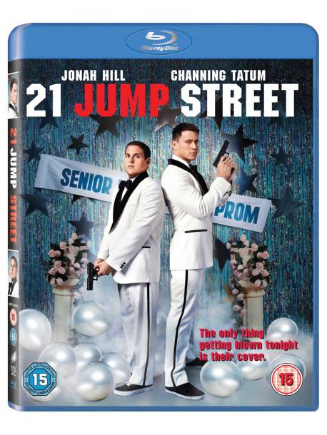 21 Jump Street [Edizione: Regno Unito]