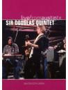 Sir Douglas Quintet - Live From Austin Tx