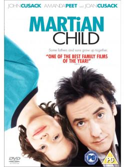Martian Child [Edizione: Regno Unito]