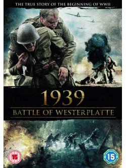 1939 Battle Of Westerplatte [Edizione: Regno Unito]